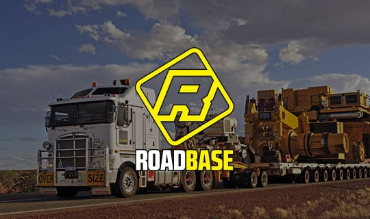 Road Base - Leaders in Transport Safety and Compliance