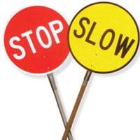 Stop-Slow