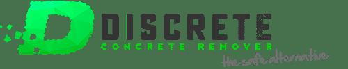 discrete-logo